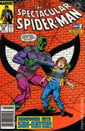 Spectacular Spider-Man (1976 1st Series) Mark Jewelers 136MJ