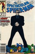 Spectacular Spider-Man (1976 1st Series) Mark Jewelers 139MJ