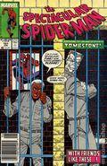 Spectacular Spider-Man (1976 1st Series) Mark Jewelers 151MJ