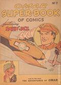 Omar Super-Book of Comics (1944) 7