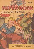 Omar Super-Book of Comics (1944) 16