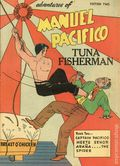 Adventures of Manuel Pacifico Tuna Fisherman (1950-1951 FBH) 2