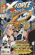 X-Force (1991 1st Series) 29