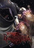 Eyes of Bayonetta HC (2014-2018 Udon) 1N-1ST