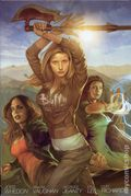 Buffy the Vampire Slayer HC (2012-2013 DH) Season 8 Library Edition 1-REP