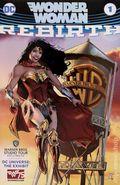 Wonder Woman Rebirth (2016) 1SPECIAL