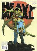 Heavy Metal Magazine (1977) 270