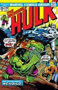Incredible Hulk (1962-1999 1st Series) 180