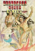 Barbarian Women Comics (1972-1995 California Comics) 1