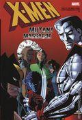 X-Men Mutant Massacre Omnibus HC (2018 Marvel) 1-1ST