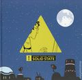 Solid State HC (2018 Image) Signed Edition 1-1ST