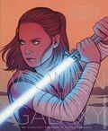 Star Wars Women of Star Wars HC (2018 Chronicle Books) 1-1ST