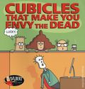 Cubicles that Make You Envy the Dead TPB (2018 Andrews McMeel) A Dilbert Book 1-1ST