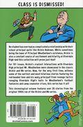 Archie Comics Presents Archie and Me TPB (2018 An Archie Digest) 1-1ST