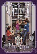 Charmed Magic School GN (2018 A Dynamite Digest) 1-1ST