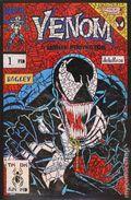 Venom First Host (2018 Marvel) 1SHATTERED