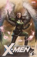 Astonishing X-Men (2017 4th Series) 1UNKNOWN.A
