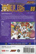 One Piece TPB (2003- Viz Digest) 88-1ST