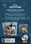 Treasure Island Starring Mickey Mouse TPB (2018 Dark Horse) Disney Comics 1-1ST