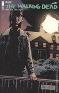 Walking Dead (2003 Image) 185A