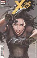 X-23 (2018 Marvel) 6A