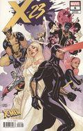 X-23 (2018 Marvel) 6B