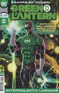 Green Lantern (2018 5th Series) 1A