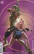 Green Arrow (2016 5th Series) 46B