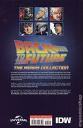 Back to the Future The Heavy Collection TPB (2018 IDW) 1-1ST