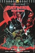 Batman and Robin Bad Blood TPB (2018 DC) Essential Edition 1-1ST