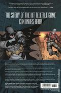 Batman Sins of the Father TPB (2018 DC) 1-1ST