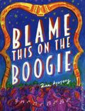 Blame This on the Boogie GN (2018 Drawn and Quarterly) 1-1ST