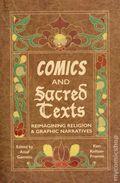 Comics and Sacred Texts SC (2018 UPoM) 1-1ST