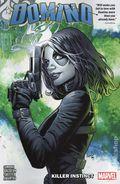 Domino TPB (2018-2019 Marvel) 1-1ST