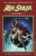 Further Adventures of Red Sonja TPB (2018 Dynamite) 1-1ST