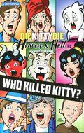 Die Kitty Die Heaven and Hell (2018) 0