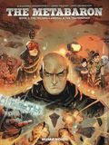 Metabarons TPB (2018 Humanoids) By Alejandro Jodorowsky and Jerry Frissen 2-1ST