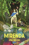 Mirenda TPB (2018 Image) 1-1ST