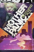 Mother Panic Gotham A.D. TPB (2018 DC) DC's Young Animal 1-1ST