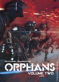 Orphans GN (2018 Lion Forge) 2-1ST