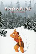 Snowbird GN (2018 Silver Sprocket) 1-1ST