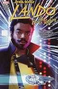 Star Wars Lando Double or Nothing TPB (2018 Marvel) 1-1ST