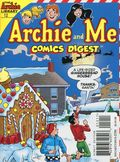 Archie and Me Comics Digest (2017) 12