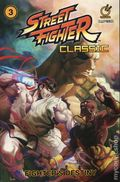 Street Fighter Classic TPB (2018-2019 Udon) 3-1ST
