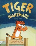 Tiger vs. Nightmare HC (2018 First Second Books) 1-1ST