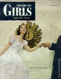 Calling All Girls (1941-1949 Parents' Magazine) 1st Series 69