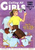 Calling All Girls (1955-1966 Parents' Magazine) 2nd Series 60