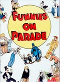 Funnies on Parade (1933) 0