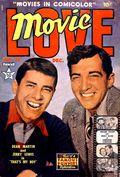 Movie Love (1950) 12