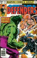 Defenders (1972 1st Series) 84